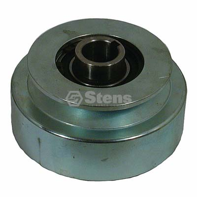 Heavy-Duty Pulley Clutch for Noram 160021 / 255-635