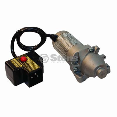 Mega-Fire Electric Starter for MTD 951-10645A / 435-015