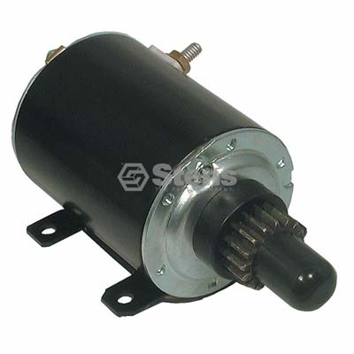 Mega-Fire Electric Starter for Tecumseh 36680 / 435-315