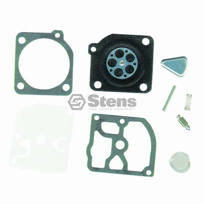 OEM Carburetor Kit Zama RB-41 / 615-078