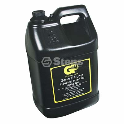 30 Weight Oil for General Pump 100552, 2.5 Gallons / 758-111