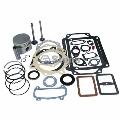 Overhaul Kit for Kohler 10 HP .010 Oversize / 785-384