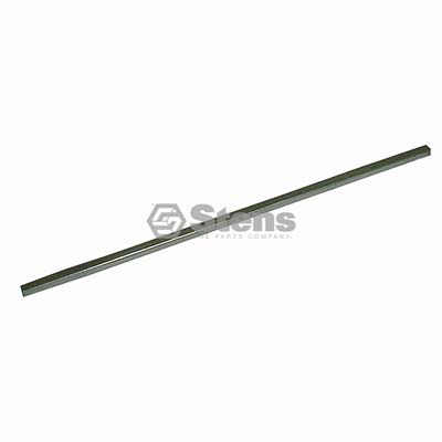 "Straight Key Stock 1' L, 1/4"" for Ferris 0050407X9 / 260-018"