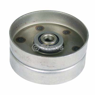 No Flange Flat Idler for Bobcat 38184-1 / 280-446