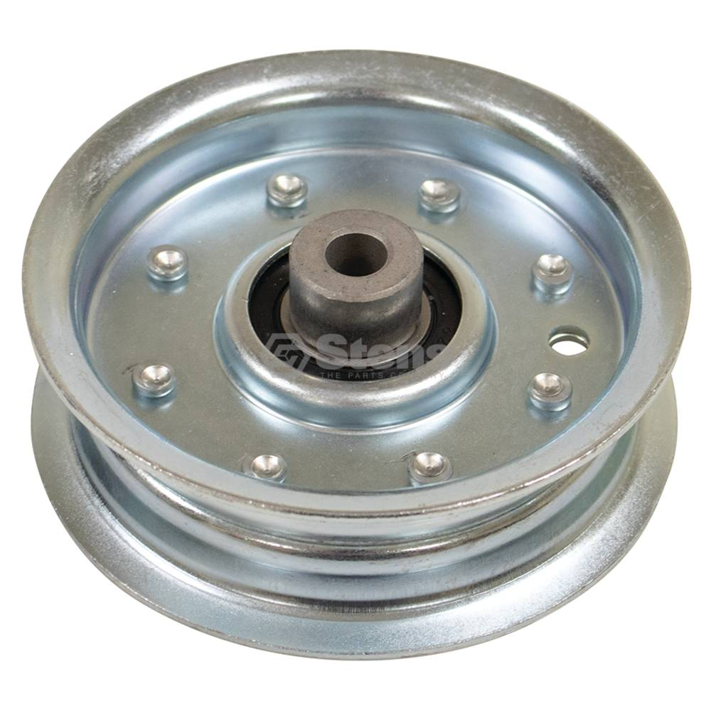 Heavy-Duty Flat Idler for Cub Cadet 756-0542 / 280-798