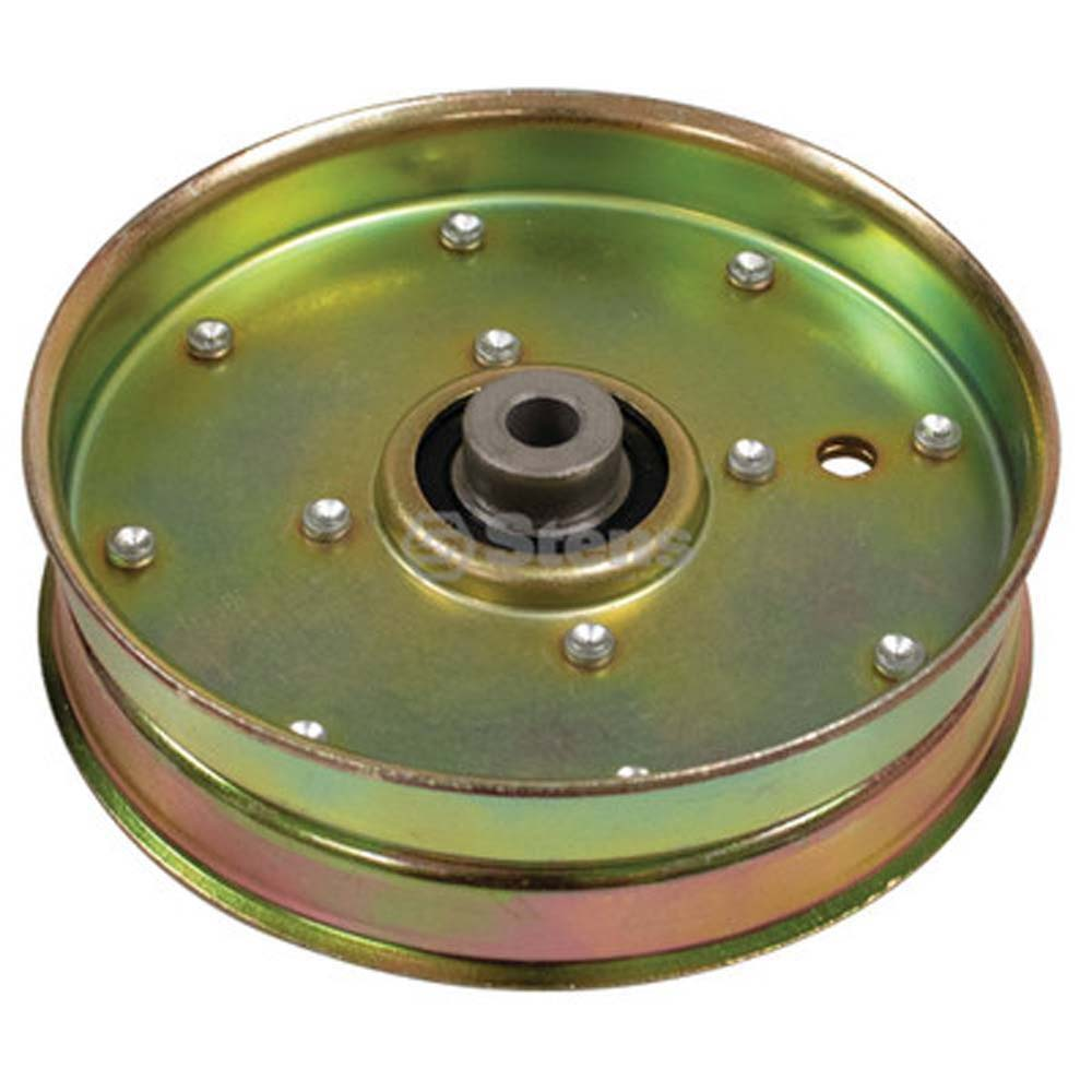 Heavy-Duty Flat Idler for Cub Cadet 756-3062 / 280-802