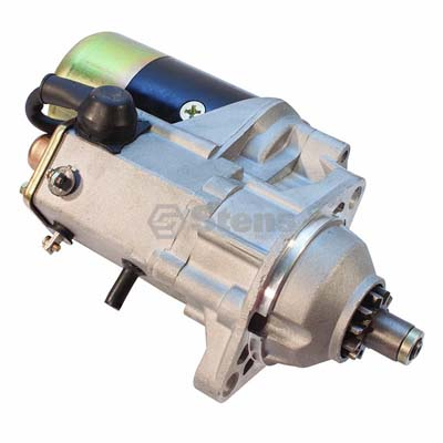 Mega-fire Electric Starter for Bobcat 6667587 / 435-937