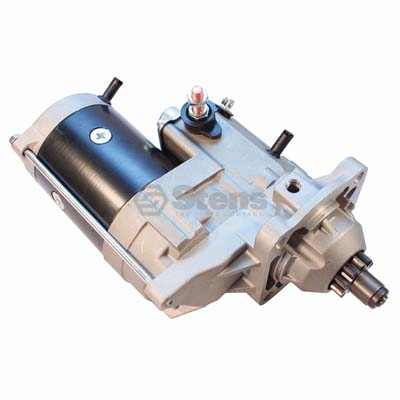 Mega-fire Electric Starter for Bobcat 6667825 / 435-941