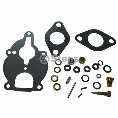 Carburetor Repair Kit for Wisconsin LQ33 / 520-171