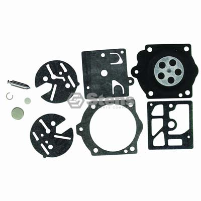Carburetor Kit Walbro K10-HDC / 615-058