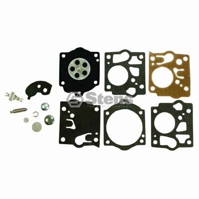 Carburetor Kit for Walbro K10-SDC / 615-237