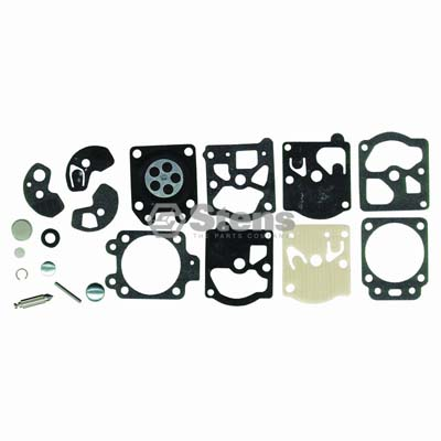 Carburetor Kit Walbro K10-WAT / 615-245