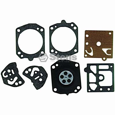Gasket and Diaphragm Kit Walbro D10-HDA / 615-401