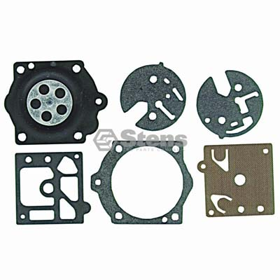 Gasket and Diaphragm Kit Walbro D10-HDB / 615-419