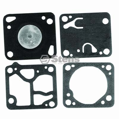 Gasket and Diaphragm Kit Walbro D1-MDC / 615-435