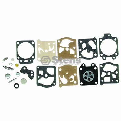 Carburetor Kit Walbro K20-WAT / 615-463