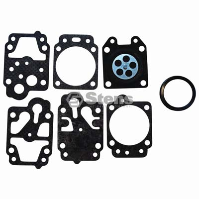 Gasket and Diaphragm Kit for Walbro D20-wyj / 615-562
