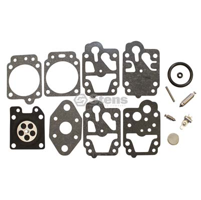 Carburetor Kit for Walbro K20-WYL / 615-722