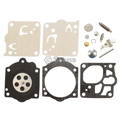 Carburetor Kit for Walbro K10-WJ / 615-726