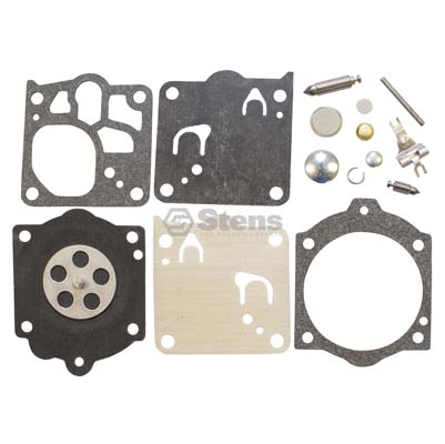 Carburetor Kit for Walbro K15-WJ / 615-734