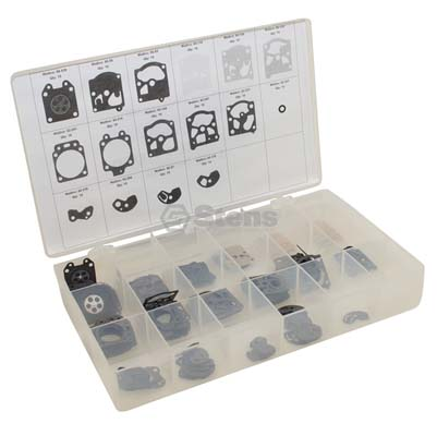 Diaphragm and Gasket Assortment for Walbro WAT / 615-814