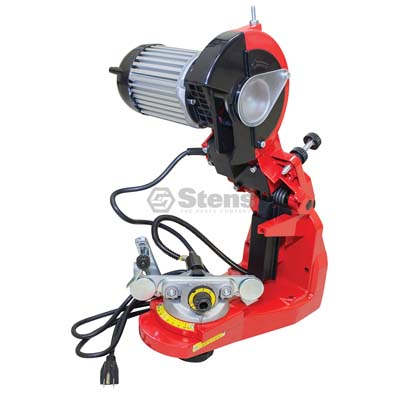 Chain Grinder Super Jolly w/hydraulic clamp / 700-010