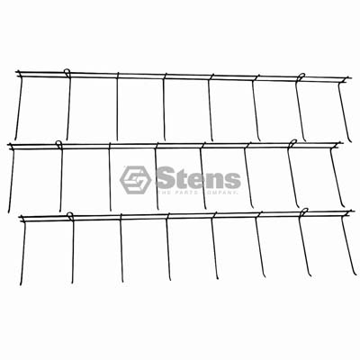 Belt Racks / 785-726 / 3 Pack