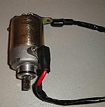 Go-Kart Electric Starter Motor M150-1064000 / 513-1059