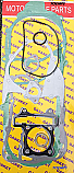 Maxxam 150 Go Kart Gasket Set / 513-1001-SET