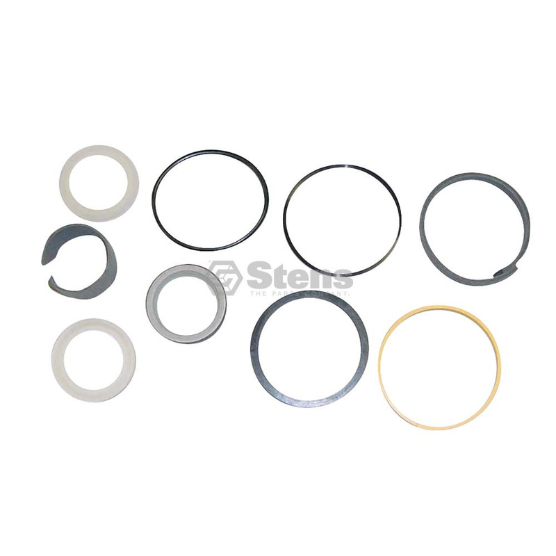 3pt Hitch Cylinder Packing Kit for Case 1543256C1 / 1701-1313