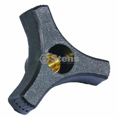 Belt Cover Knob for Exmark 1-323385 / 285-020