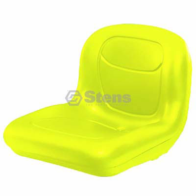 Seat for John Deere AM123666 / 420-185