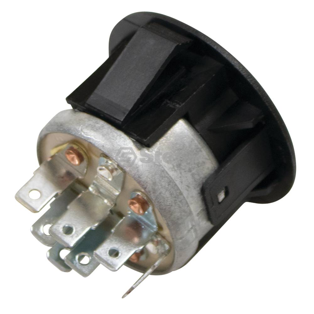 NEW STARTER IGNITION KEY SWITCH ARIENS GRAVELY 01588300 ZOOM ZT XL MODELS