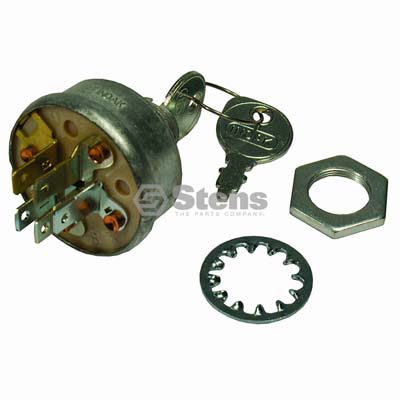 parts other starter switch for john deere am102551 430 538