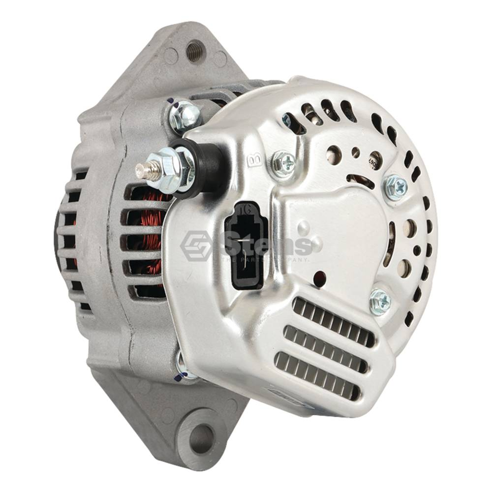 Mega-Fire Alternator for Kubota 19883-64012 / 435-267
