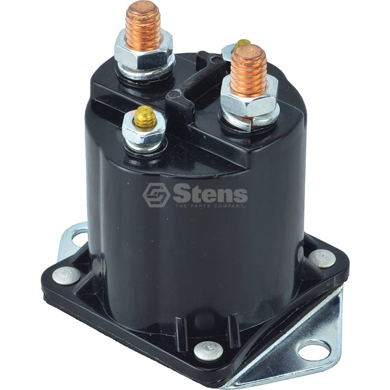 Starter Solenoid for Club Car 8016 / 435-660