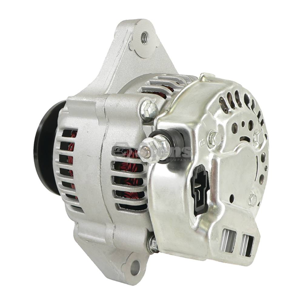 Mega-Fire Alternator for John Deere MIU800942 / 435-990