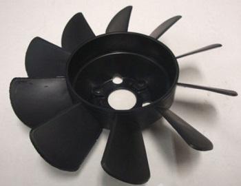"""Hydro Gear 51862 Fan 7"""" 10 Blade"""
