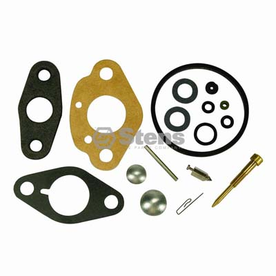 Carburetor Kit Universal Float Type / 520-320