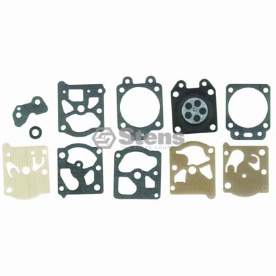 Stens Gasket and Diaphragm Kit Walbro D20-WAT / 615-860