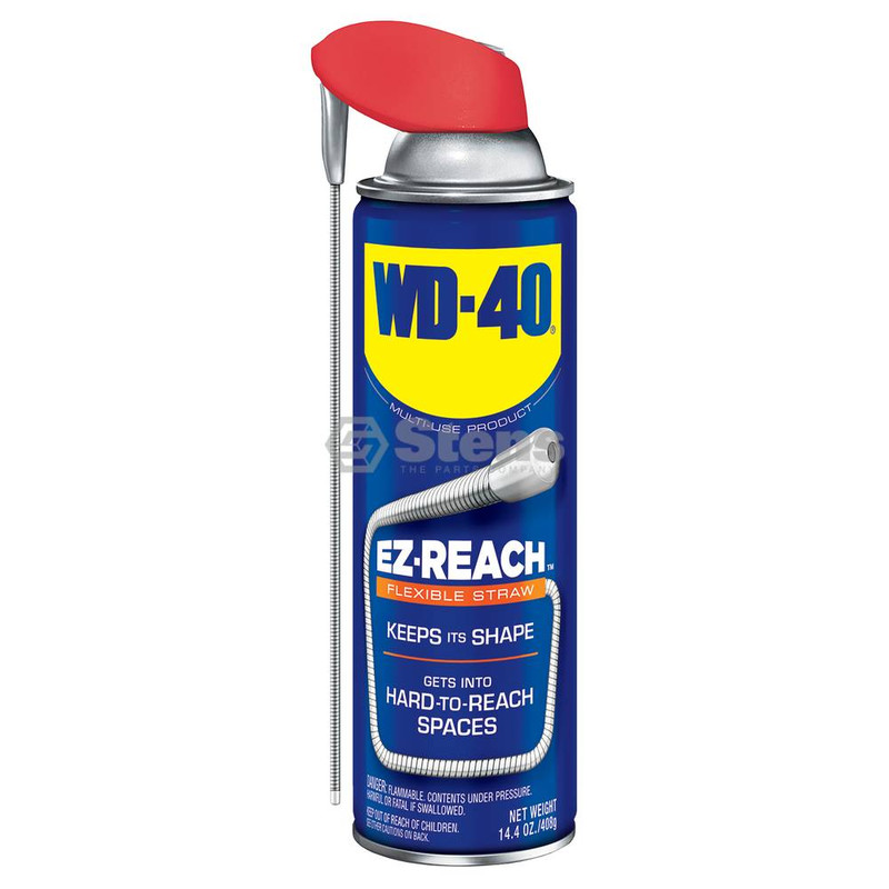 WD-40 EZ-Reach 14.4 oz. Aerosol Can / 752-452