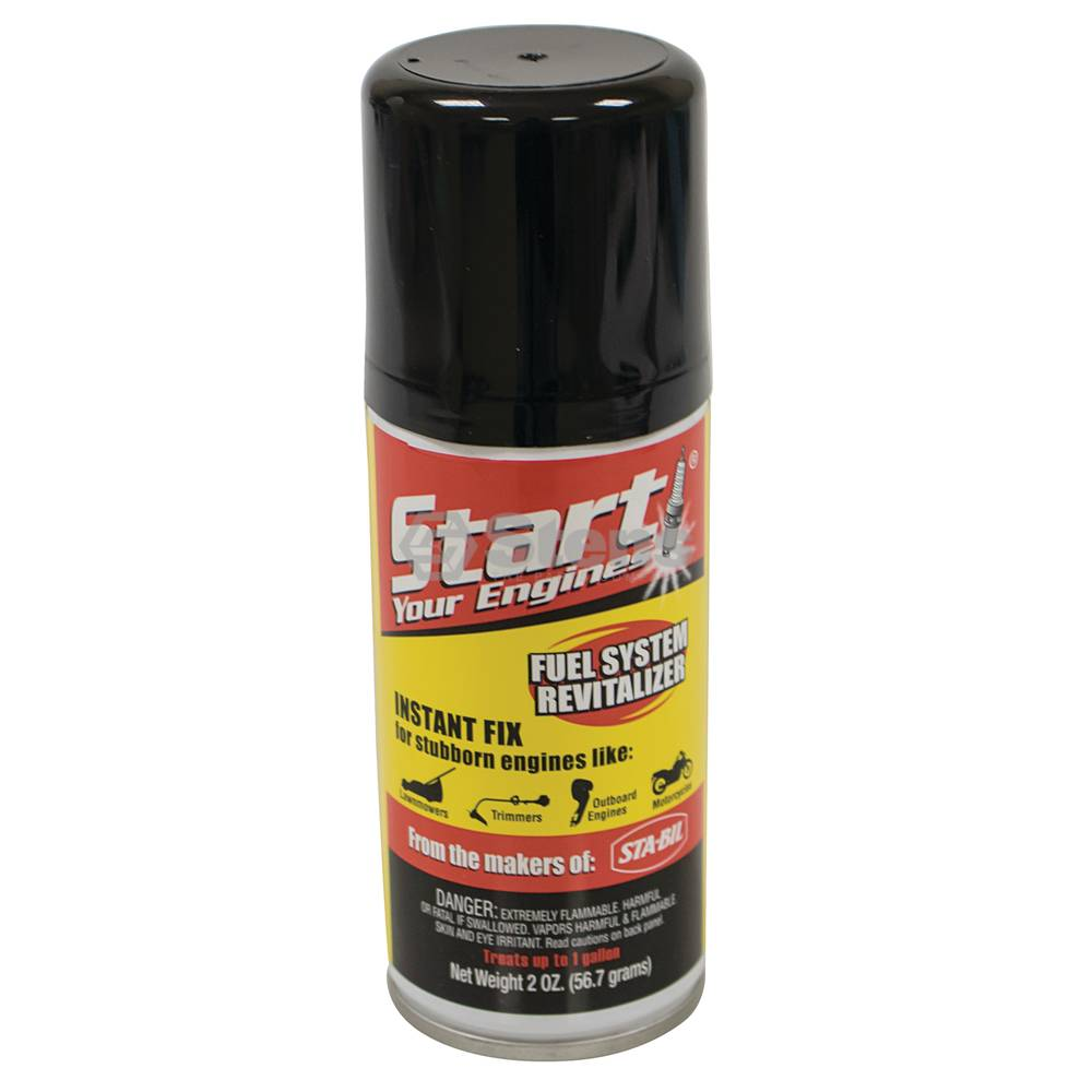 Stens Fuel & Oil Treatments / 752-800