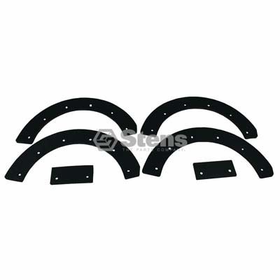 Snowthrower Paddle Set for Snapper 6-0631 / 780-023