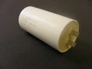 Capacitor 65Muf / Karcher 90850360