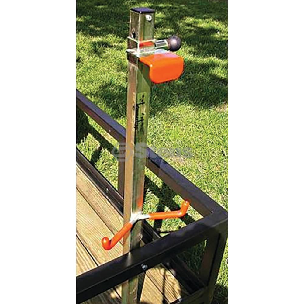 OEM Backpack Blower Rack Trimmer Trap ST-4 / 051-777