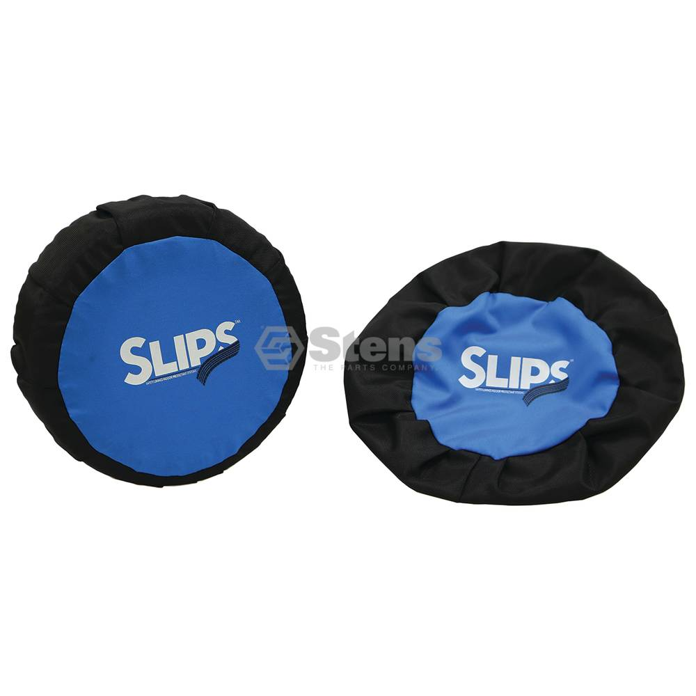"Tire Slips 9.84"" x 7.87"" / 167-006"