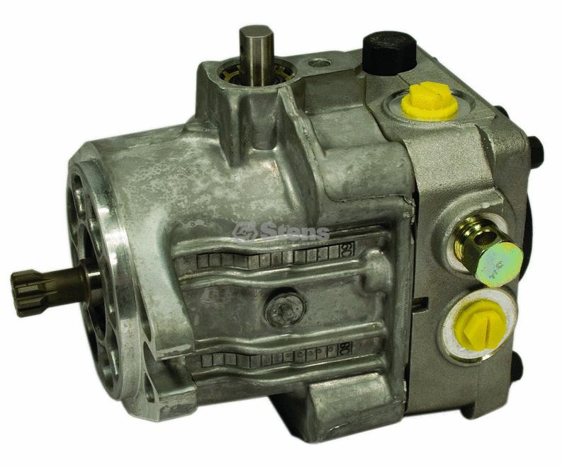 Hydro Pump Dixie Chopper 65071 / PG-DACC-DY1X-XXXX