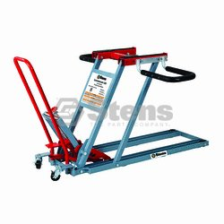 Stens Lawn Mower Lift 500 lb Capacity / 051-034