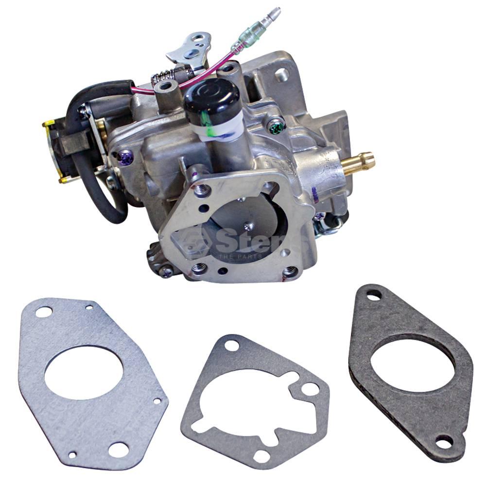 OEM Kohler Carburetor 2485393-S / 055-158