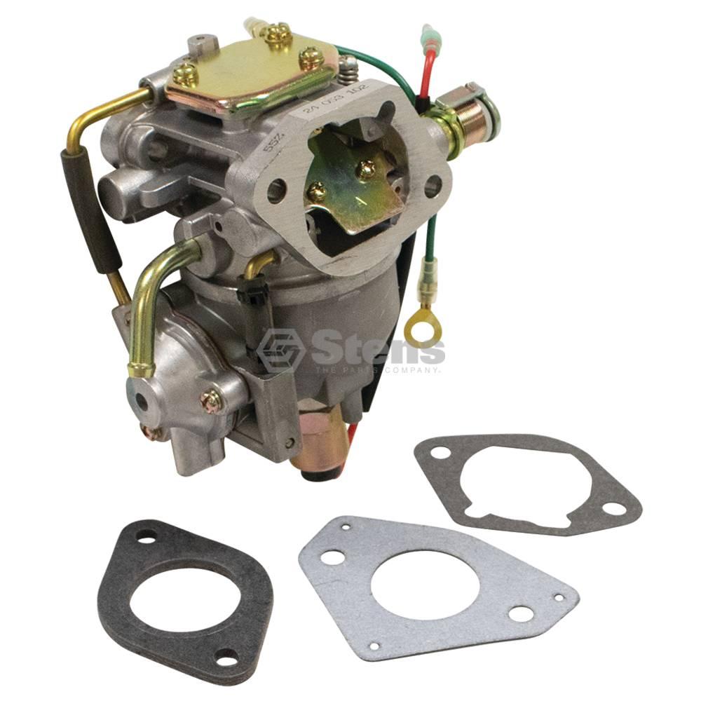 OEM Carburetor Kohler 24853102-S / 055-640